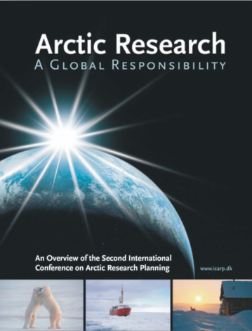 Photo: Arctic Research